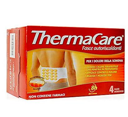 thermacare fascia riscaldante